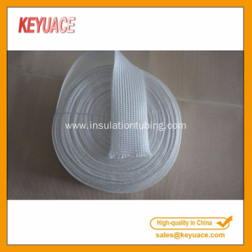 High Temperature Fiber Protection Braided Sleeves
